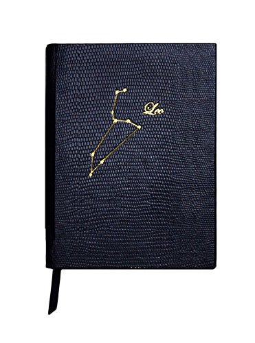 Sloane briefpapier Leo sterrenbeeld Notebook